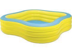 Intex 57495 Bazén velký 229x229cm
