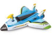 Intex 57536NP Raketa vodní vozidlo modré