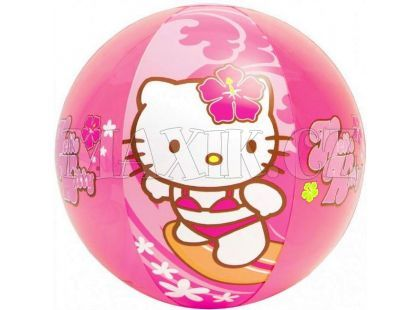 Intex 58026 Hello Kitty Nafukovací míč 51cm