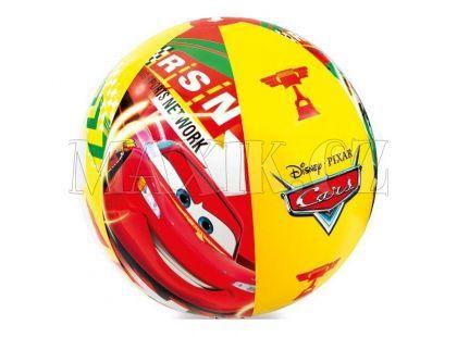 Intex 58053 Nafukovací míč Cars 61cm
