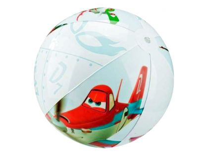 Intex 58058 Nafukovací míč Planes 61cm