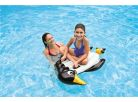 Intex 58151 Matrace plovací do vody s úchyty - Tučňák 2