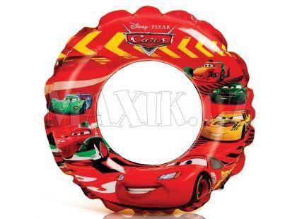 Intex 58260 Plovací kruh Cars 51 cm