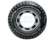 Intex 58264 Plovací kruh Pneumatika 119cm