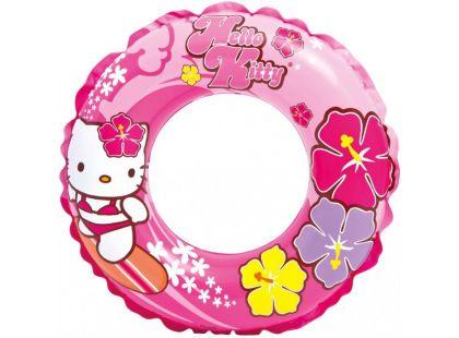 Intex 58269 Hello Kitty Nafukovací kruh