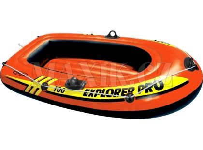 Intex 58355 Člun Explorer Pro 160x94cm