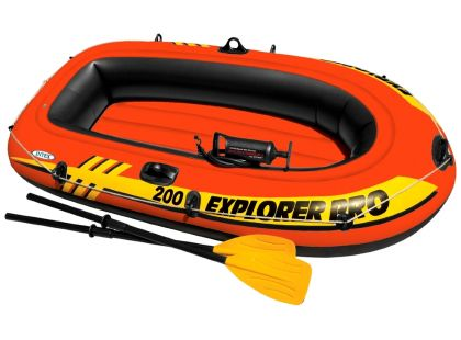 Intex 58357 Člun Explorer Pro 200 Set