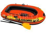 Intex 58357 Člun Explorer Pro200 Set 196x102cm