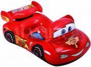 Intex 58391 Cars Nafukovací člun Auto