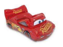Intex 58392 Nafukovací auto Cars