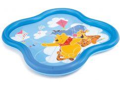 Intex 58433NP Bazén dětský Medvídek Pú se sprškou