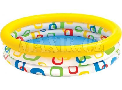 Intex 58439 Bazén kruhový 147x33cm