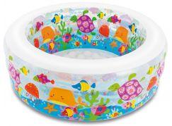 Intex 58480 Bazén Akvárium 152x56cm