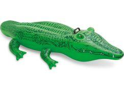 Intex 58546 Vodní vozidlo Krokodýl 168cm