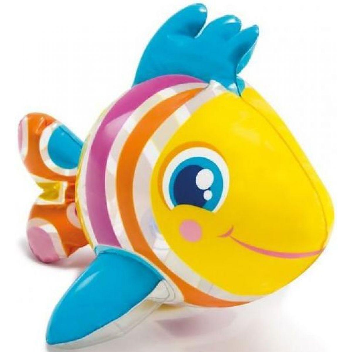 Intex 58590 Hračka do vody zvířátko rybka