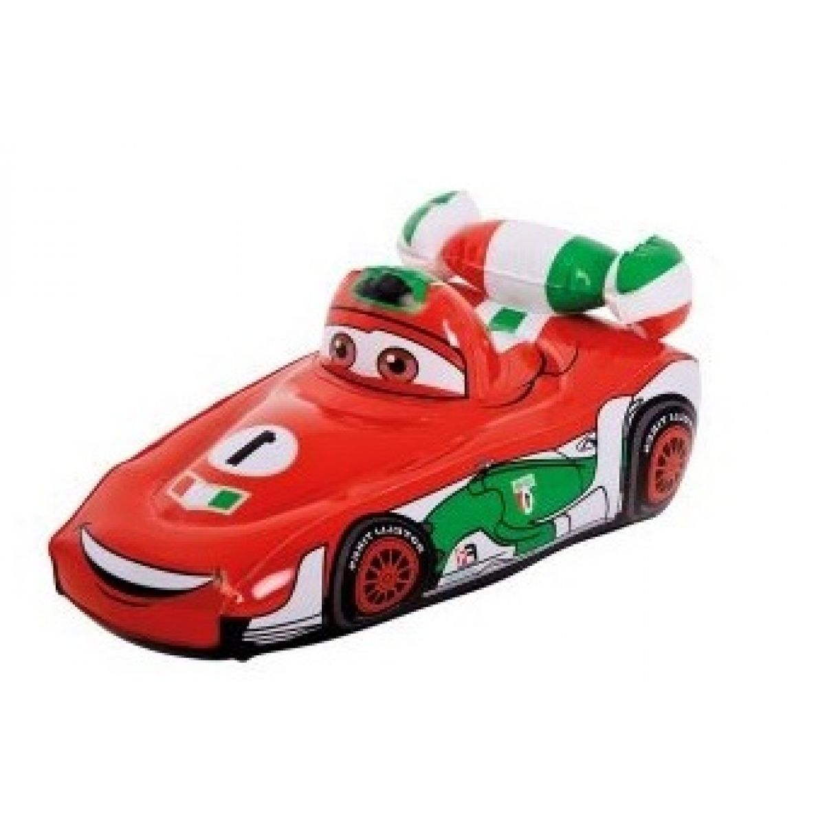 Intex 58599 Cars Nafukovací auto - Francesco