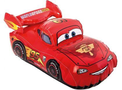 Intex 58599 Cars Nafukovací auto - McQueen