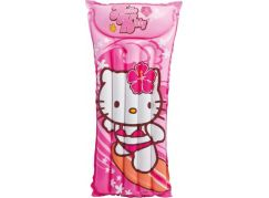 Intex 58718 Hello Kitty Nafukovací lehátko