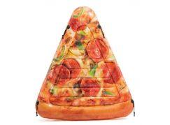Intex 58752 Nafukovací matrace pizza