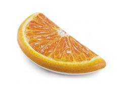 Intex 58763 Nafukovací plátek pomeranče