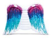 Intex 58786EU Matrace nafukovací Andělská křídla
