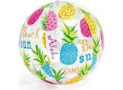 Intex 59040 Nafukovací míč barevný 51cm Ananas