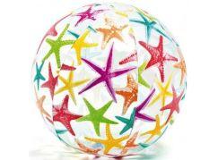 Intex 59040 Nafukovací míč barevný 51cm Hvězdice