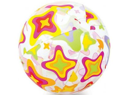 Intex 59040 Nafukovací míč barevný 51cm
