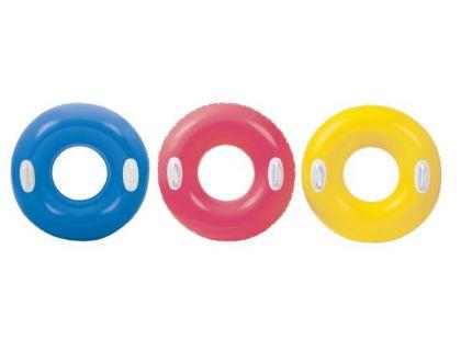Intex 59258 Plovací kruh s držadly 76cm