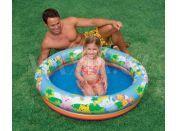 Intex 59411 Bazén se zvířátky 112x25cm