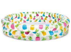 Intex 59431 Bazén 132x28cm Ananas