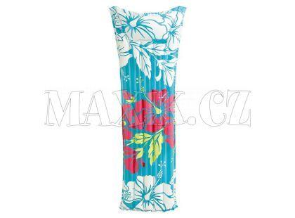 Intex 59720 Nafukovací matrace - modrá