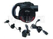 Intex 66622 Elektrická pumpa dobíjecí 12V a 220V