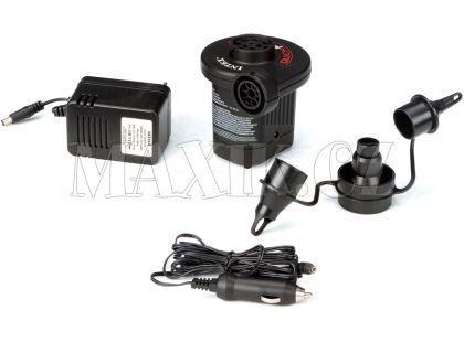 Intex 66632 Elektrická pumpa 12V a 220-240V