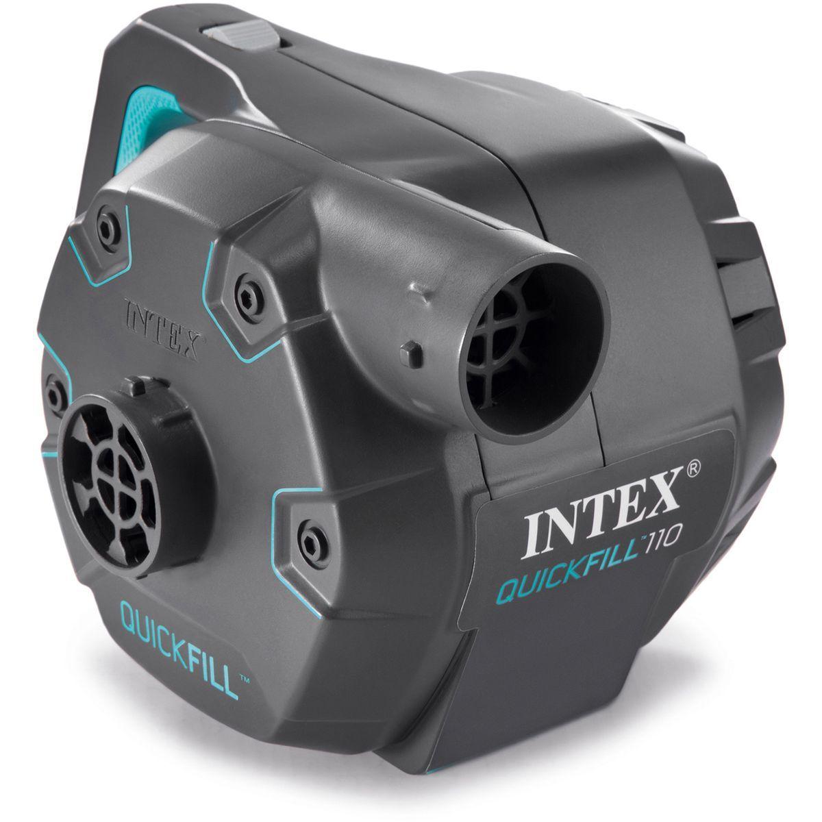 Intex 66644 Pumpa Elektrická s hadicí 220-240 V