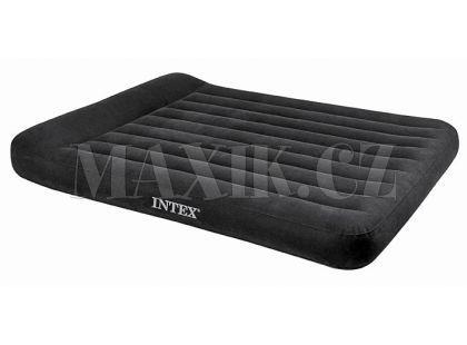 Intex 66781 Nafukovací postel s pumpou Queen Classic 203x152x30cm