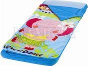 Intex 66802 Nafukovací postel Hula 152x64x20cm