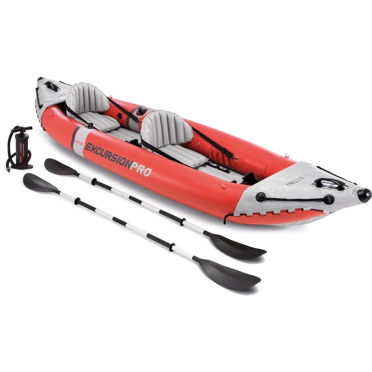Intex 68309 Nafukovací kanoe Excursion pro