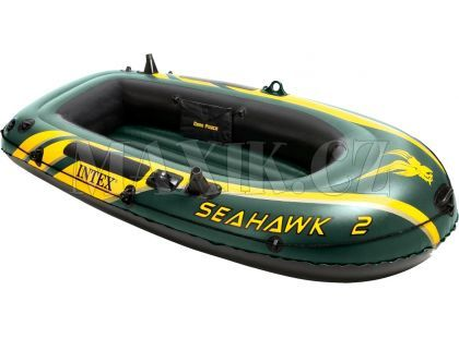 Intex 68346 Člun Seahawk 2