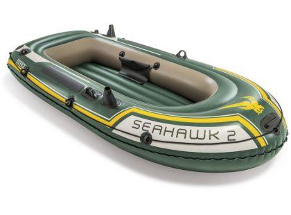 Intex 68347 Člun Seahawk 2 Set