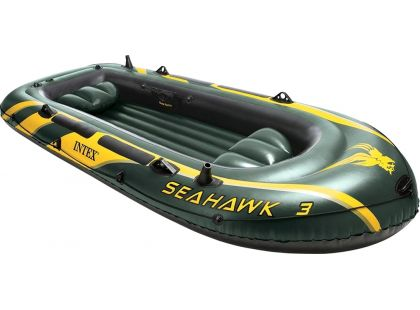 Intex 68349 Člun Seahawk 3