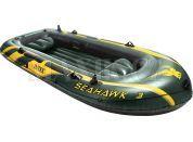 Intex 68349 Člun Seahawk 3
