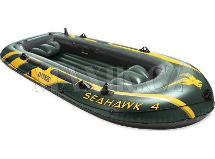 Intex 68350 Člun Seahawk 4