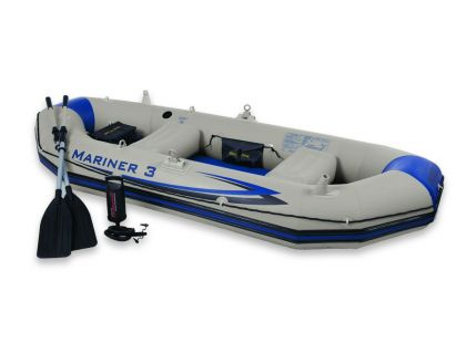 Intex 68378 Člun Mariner 3 Set