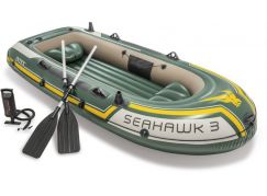 Intex 68380 Člun Seahawk 3 Set