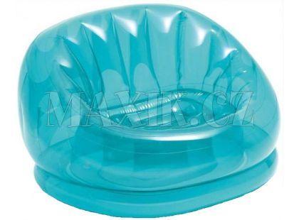 Intex 68594 Nafukovací křeslo Cosmo - Modrá