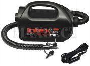 Intex 68609 Elektrická pumpa 12V a 220V