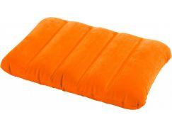Intex 68676 Nafukovací polštář - Oranžová