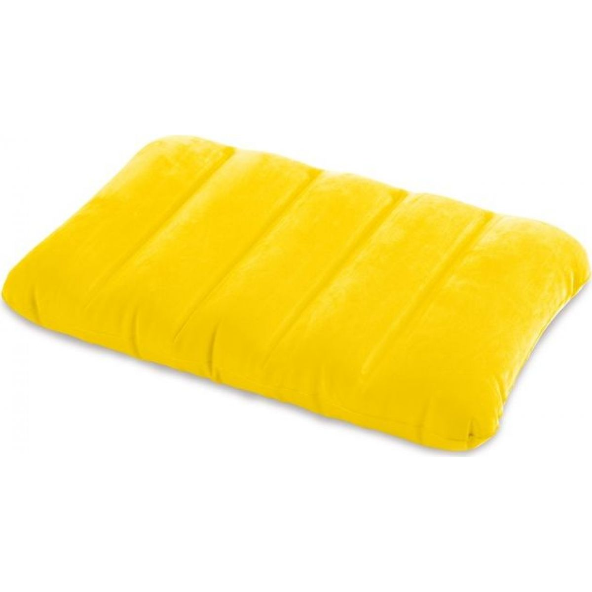Intex 68676 Nafukovací polštář Žlutá