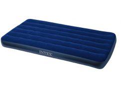 Intex 68757 Nafukovací postel Twin Classic Downy 191x99x22cm